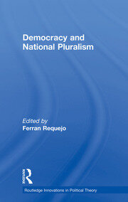 Democracy and National Pluralism