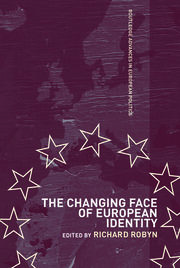 The Changing Face of European Identity: A Seven-Nation Study of (Supra)National Attachments