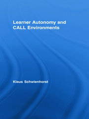 Learner Autonomy and CALL Environments