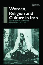 Women, Religion and Culture in Iran
