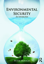 Environmental Security - Hough - 1st Edition book cover