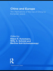 Introduction KLAUS R . KUNZMANN , WILLY A . SCHMID AND
