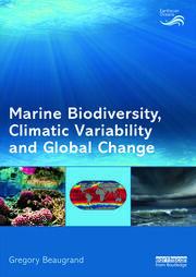 Marine Biodiversity, Climatic Variability and Global Change