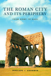 The Roman City and its Periphery