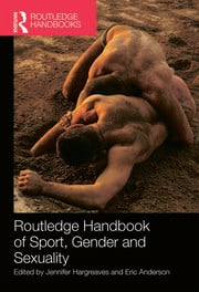 Handbook of Sport, Gender & Sexuality: Hargreaves & Anderson - 1st Edition book cover