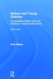 Nature Young Children Wilson 2ed - 1st Edition book cover