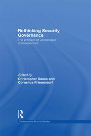 Rethinking Security Governance