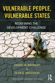 Vulnerable People, Vulnerable States: Redefining the Development Challenge