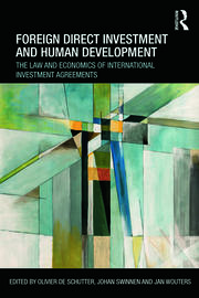 Foreign direct investment as an engine for economic growth and human development: a review of the arguments and empirical evidence