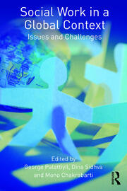 Social work in Aotearoa New Zealand: social policy, risk and professionalization