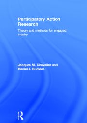 Participatory Action Research - Chevalier & Buckles