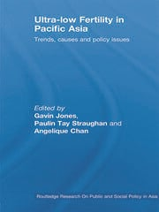 Ultra-Low Fertility in Pacific Asia: Trends, causes and policy issues