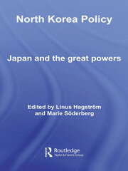 North Korea Policy: Japan and the Great Powers