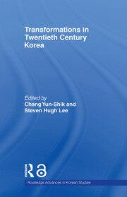 Transformations in Twentieth Century Korea
