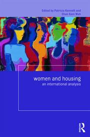 Women and Housing: An International Analysis
