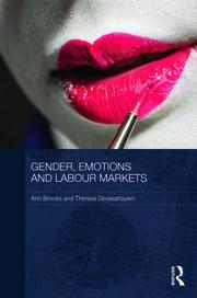 Gender, Emotions & Labour Markets - Brooks & Devasahayam - 1st Edition book cover
