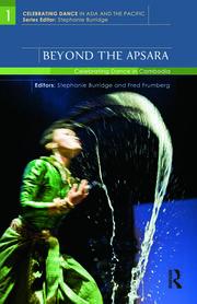Beyond the Apsara -- Burridge & Frumberg