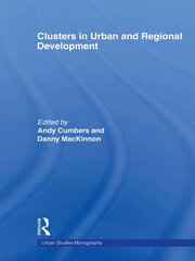 Clusters in Urban and Regional Development