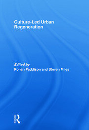 Culture-Led Urban Regeneration