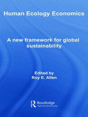 Human Ecology Economics