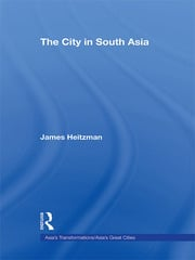 The City in South Asia