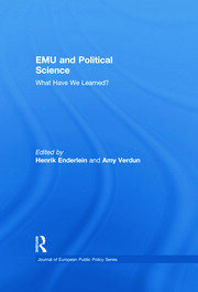 EMU and Political Science: What Have We Learned?