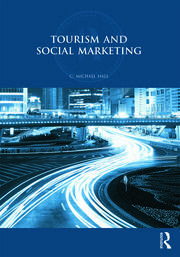 Tourism and Social Marketing - Hall