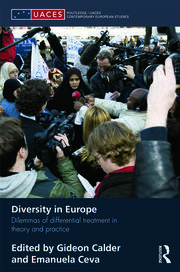 Diversity in Europe: Dilemnas of differential treatment in theory and practice