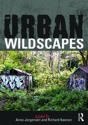Urban Wildscapes JORGENSEN