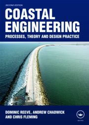 Coastal Engineering, 2nd ed - 1st Edition book cover