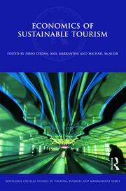 Economics of Sustainable Tourism