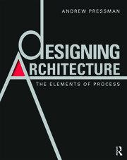 Designing Architecture PRESSMAN - 1st Edition book cover