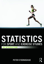 Statistics for Sport and Exercise Studies