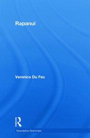 Rapanui: A Descriptive Grammar