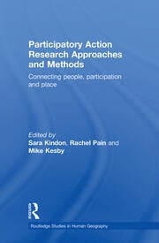 Participatory Action Research Approaches and Methods