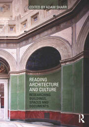 Reading Architecture and Culture