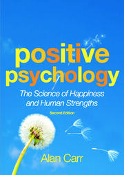 Featured Title - Positive Psychology - 1st Edition book cover