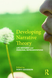 Developing Narrative Theory Goodson - 1st Edition book cover