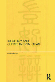 Ideology and Christianity in Japan