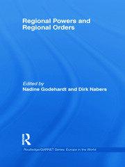 Regional Powers and Regional Orders
