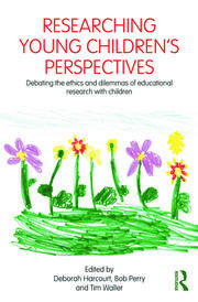 Balancing methodologies and methods in researching with young children
