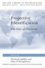 On projective identifi cation
