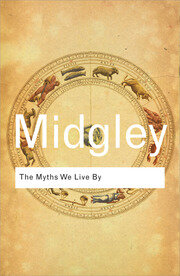 The Myths We Live By RC - 1st Edition book cover