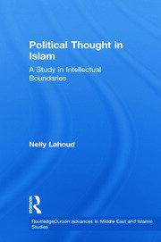 Political Thought in Islam: A Study in Intellectual Boundaries