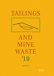 Tailings and Mine Waste 2010