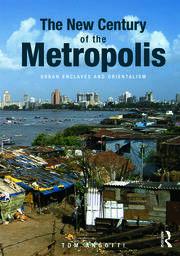The New Century of the Metropolis
