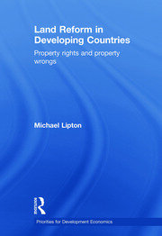 Land Reform in Developing Countries: Property Rights and Property Wrongs