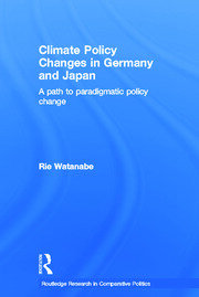 Climate Policy Changes in Germany and Japan: A Path to Paradigmatic Policy Change