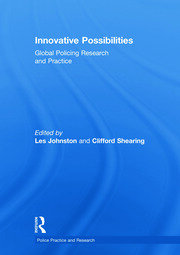 Innovative Possibilities: Global Policing Research and Practice