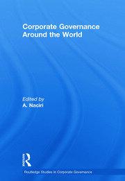 Corporate Governance Around the World